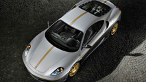 Last Ferrari 430 Up for Auction - Proceeds to benefit Abruzzo earthquake victims