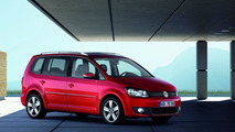 VW Touran Facelift Revealed (Take Two)