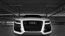 Audi A5 by Project Kahn