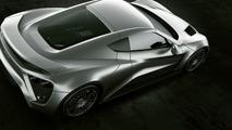 Zenvo ST1 headed stateside with $1,225,000 price tag
