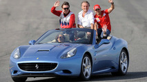 Reports - Montezemolo to leave Ferrari?