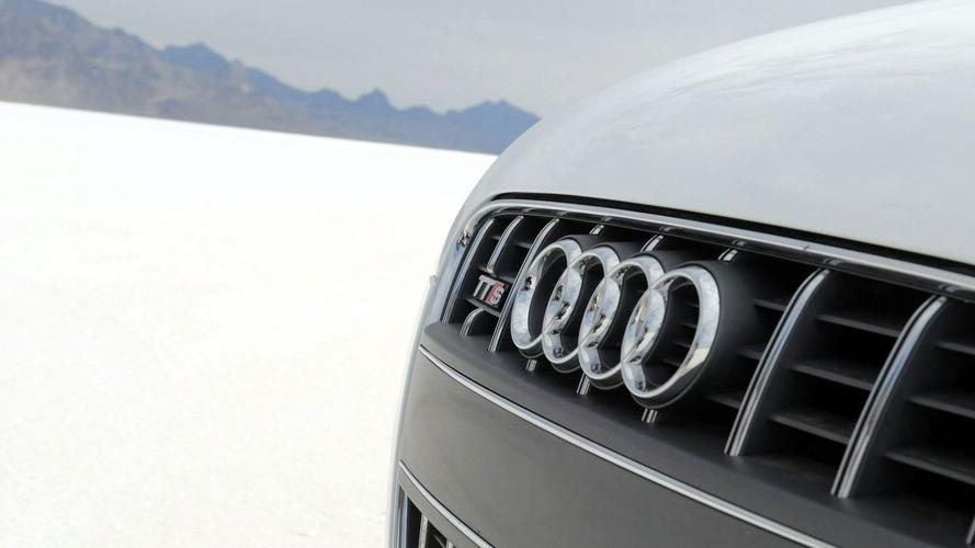 Audi Announces Pikes Peak TTS Autonomous Vehicle [Video]