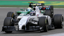 Bottas to keep sitting out Friday sessions