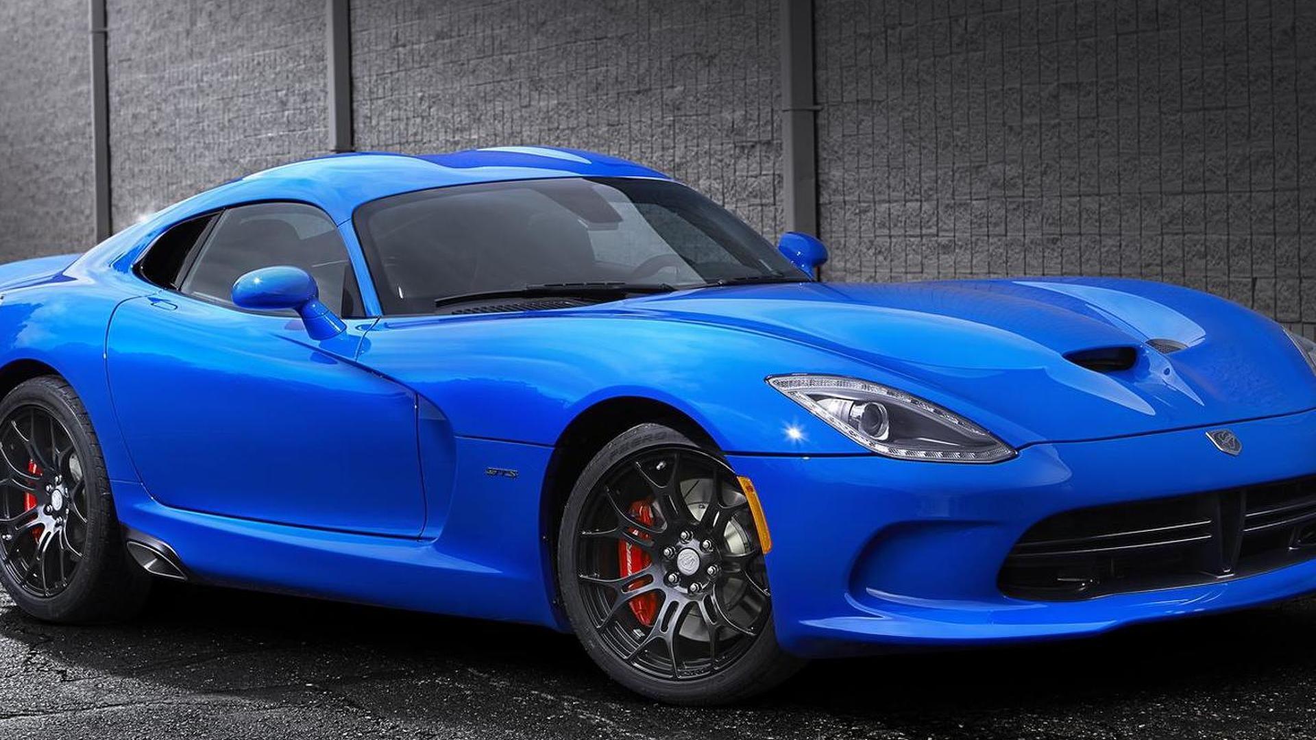 600+ unsold SRT Vipers getting massive 15,000 USD price cut