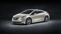 Cadillac ELR Saks Fifth Avenue Edition announced