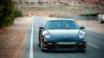 Switzer shows off their 900 bhp Porsche 911 Turbo