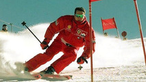 Schumacher ski story is 'tragedy' - Ecclestone
