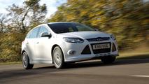 Ford & Dow announce carbon fiber partnership