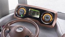 2013 Rinspeed microMAX concept