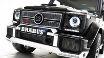 2013 Barbus 800 Widestar