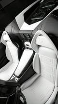 Lamborghini Murcielago LP 640 Roadster VERSACE Limited Edition