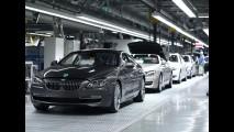 BMW estuda possibilidade de construir fábrica no Brasil