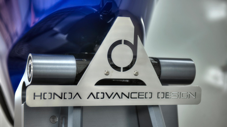 Honda Marine Engine Design Concept