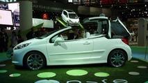 Peugeot 207 E-Pure