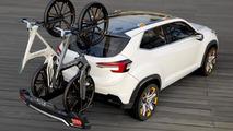 Subaru VIZIV Future Concept