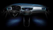 Hyundai drops first official pics of Prius-rivaling IONIQ