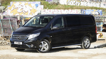 Mercedes-Benz Vito Sport pricing announced (UK)