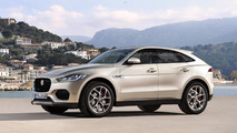 Jaguar allegedly working on electric E-Pace and inline-six engines