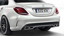 2015 / 2016 Mercedes C63 AMG S