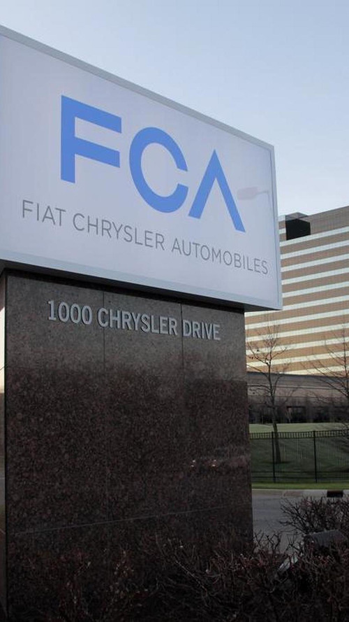 Chrysler Group LLC becomes FCA US LLC