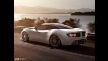 Spyker B6 Venator Concept