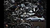 Evanta Aston Martin DB4 GT Zagato
