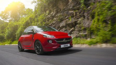 Opel Mokka X, Corsa, and Adam successors all due in 2019