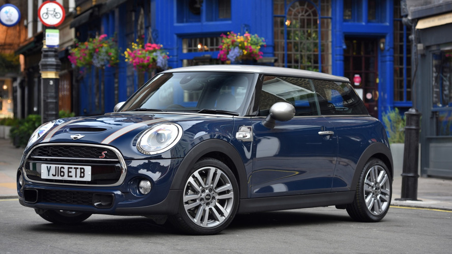 Mini Seven começa a ser vendido ainda neste mês por R$ 149.950