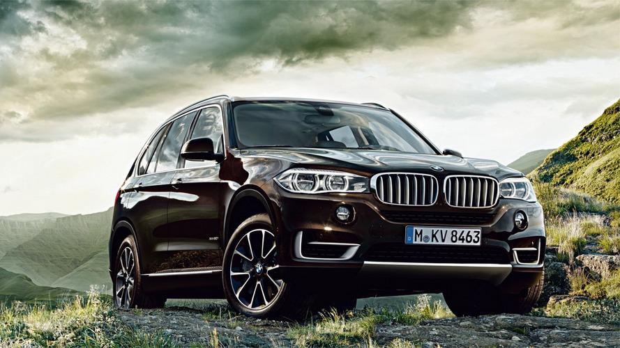BMW e Mercedes-Benz querem lançamento de novos SUVs