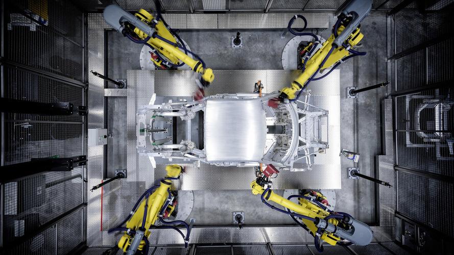 Audi en pleine progression au mois de novembre