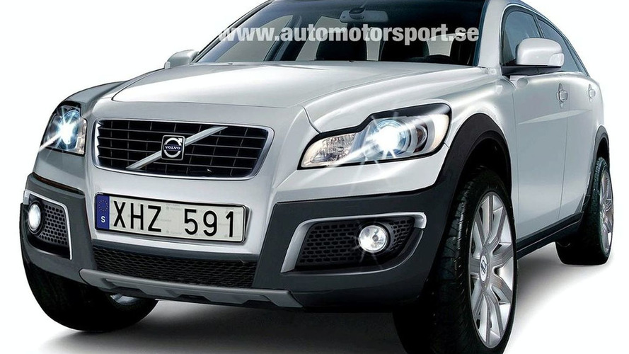 Next Gen Volvo XC90 Not Dead...After All