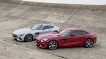Base Mercedes-AMG GT starts at $111,200 in the U.S.