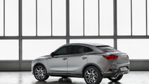 Borgward Projekt BX6 TS & BX5 revealed for Geneva