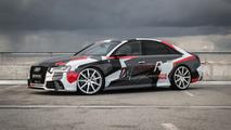 MTM 802-hp Audi S8 Talladega R costs $243k