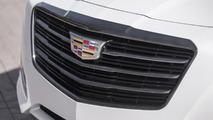 Cadillac allegedly wants $250k SUV, $300k sedan