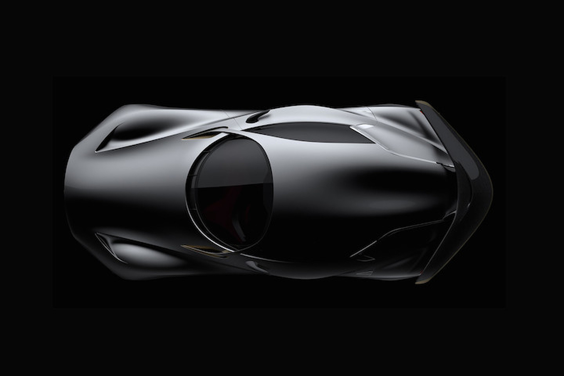 This is the Infiniti Supercar the World Deserves