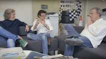 Clarkson, Hammond, and May don't know what to call their new show