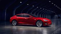 Tesla 8.0 update hits the road with major Autopilot improvements