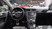 2017 Volkswagen Golf Alltrack live in New York