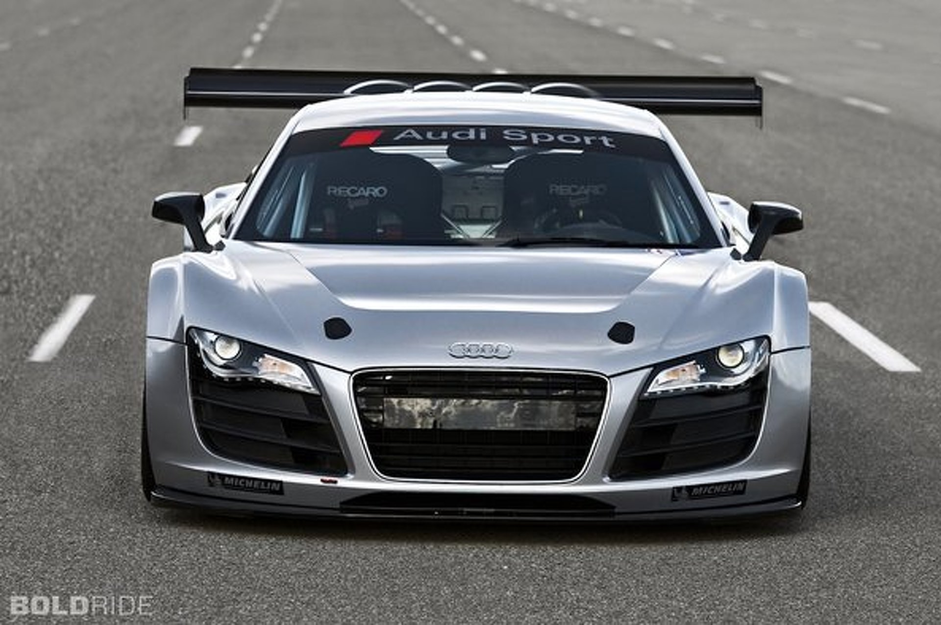 Audi Considering Race-Bred R10 Hypercar- Let the Games Begin