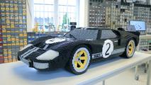 Lego Ford GT