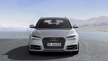 2015 Audi A6 lineup debuts in Paris with revised styling & upgraded engines
