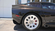 Alfa Romeo TZ3 Stradale by Zagato