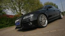 Audi A4 by JMS - 16.6.2011