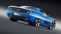 Endora SC-1 announced - based on the Chevrolet Corvette