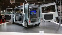 Daihatsu Deca Deca Concept Dazzles in Tokyo