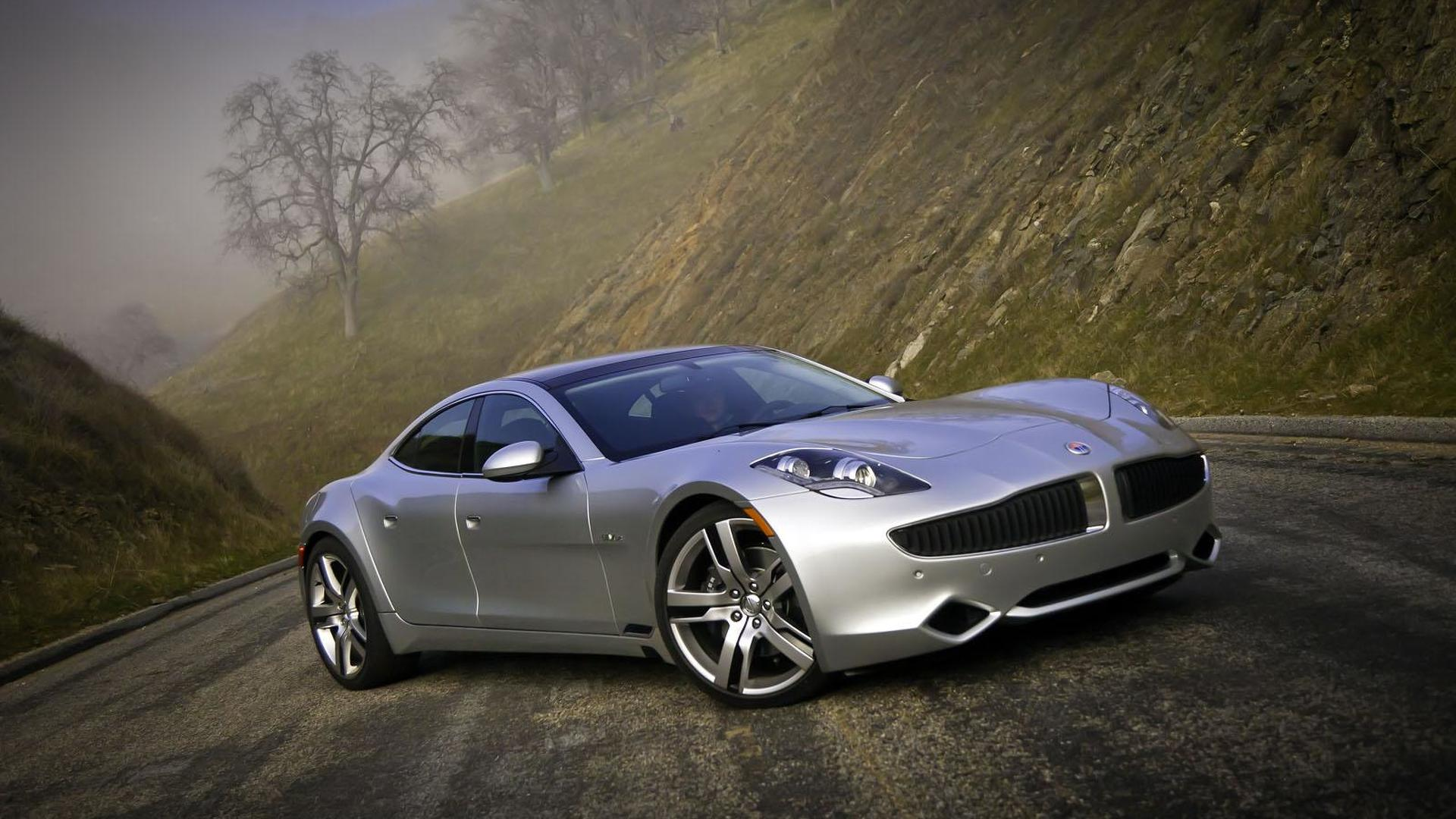 Karma Automotive to set up shop in Michigan