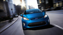 Ford reclaims number two spot from Toyota in U.S. market