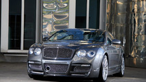 Bentley Continental GT Speed Elegance edition by Anderson Germany
