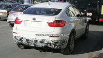BMW X6 M Set to Debut in New York